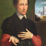 Maso da San Friano Ritratto di giovane uomo
