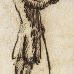 Piranesi disegno figura