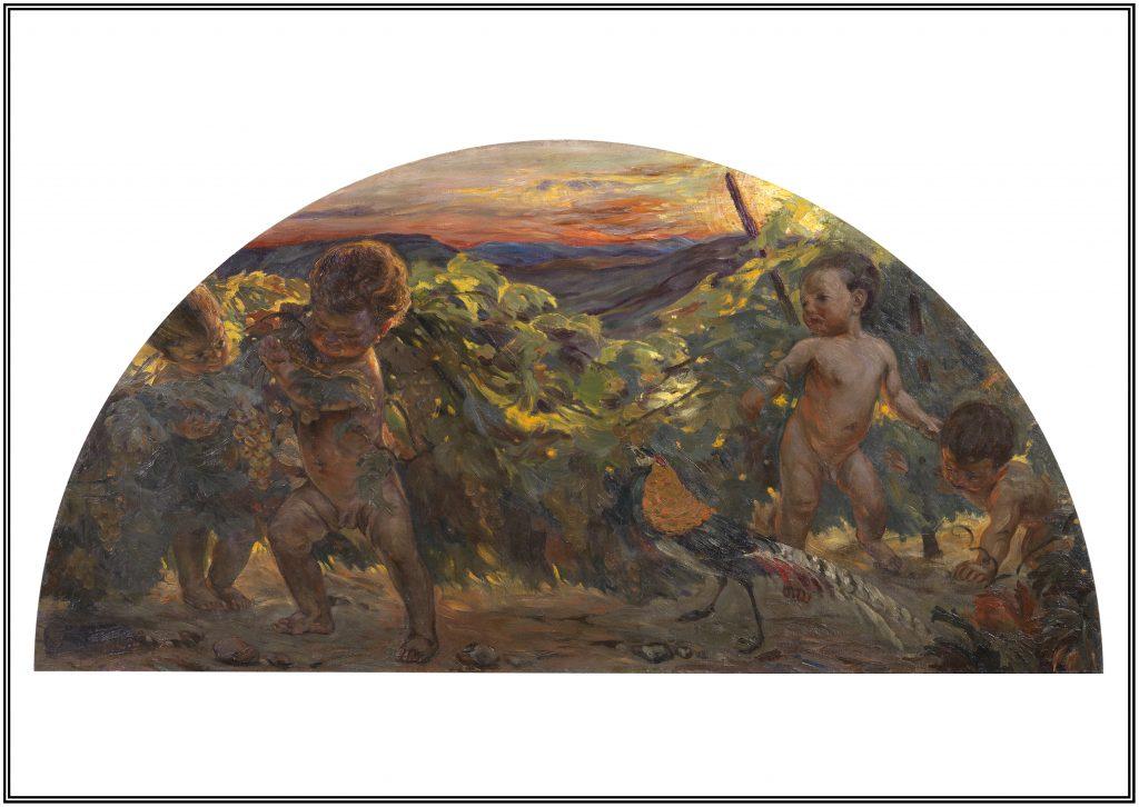 Dipinti Enrico Frascione Antiquario